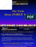 Truth About FOREX Trends