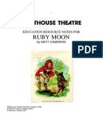 Ruby Moon Background Notes[1]