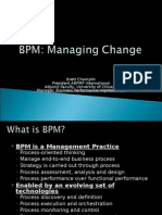 2 BPM Managing Change