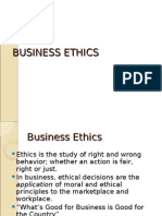 Ethical Theories 1