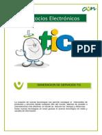 TICS - Comercio Electronico Unidad 4 1