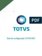 Guia Configuracao TOTVS PDV Deploy