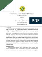 PBL1-Emergency Medicine II