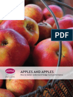 Aima Paper - Apples and Apples How to Better Understand Hedge Fund Performance - April 2014
