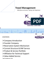 DNF Corporate Presentation