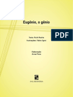 Historia Eugenio o Genio