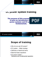 dc power system