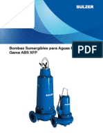 XFP_SubmersiblePumps_E10238 SULZER