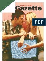 Friday, Feb. 5, 2010 —Sex Issue
