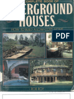 The Complete Book of Underground Houses