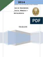 Informe Nº 1 Constitución