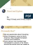 Tourism Travel and Explore