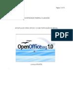 Open Office Manual