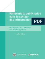 Delmon PPPsecteurinfrastructures French
