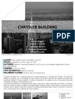 Chrystler Building