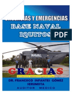Urgencias Emergencias