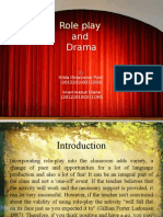 Role play.ppt