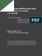 Las Formas Políticas Del Arte