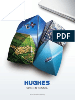 Hughes Corporate Brochure