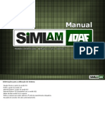 01 Manual de Uso Do SIMLAM Para Credenciado