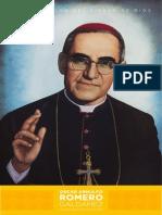 Misal Beatificación OSCAR ROMERO