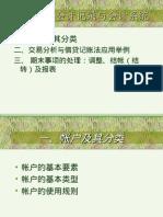 第四章   会计记录与会计系统
