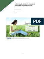 Intructivo Estudiante Uso Plataforma CVUDES