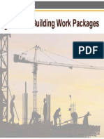 Building Work Packages
