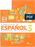 español 3