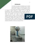 Relatório de Eletromagnetismo 01