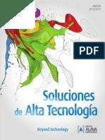 Alava Ingenieros Catalogo 2014