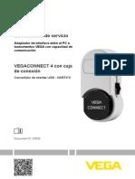 Vega Connect Cxa4 Manual Español