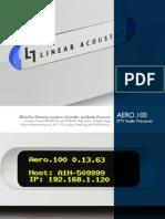 AERO.100 Brochure