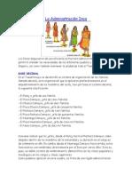Administración Inca