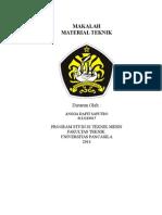 177939630 Klasifikasi Material Teknik