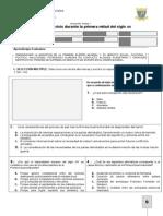Evaluación _bimestral__1°medio_unidad_1_2015_historia_prof.carolina_bustamante _2015
