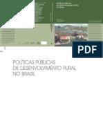Politicas Publicas de Desenvolvimento Rural no Brasil
