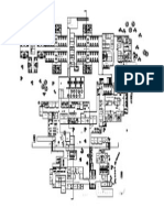 Hospital Ground Floor Plan