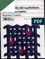 Agustín Cueva_El Desarrollo Del Capitalismo en América Latina_primeros 3 Capítulos
