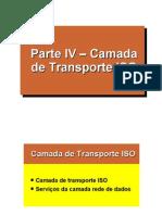 3. Camada de Transporte v0.6