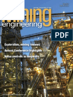 Mining Engineering May 2015
