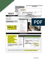Formato Ta-2014_1 Modulo II d.civil i