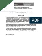 CGP Presentacion 13raCONV 2015