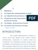 Processus d Achat2
