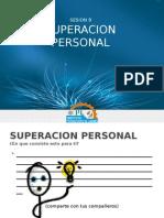 Superacion Personal