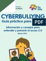 Guia Cyberbullying
