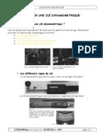Cle Dynamometrique