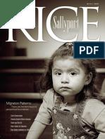 Rice Magazine Winter 2006