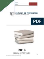 Matriz de Consistencia de Metodología de Investigación