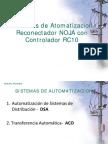 Distribution System Automation -DSA